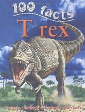 T Rex (100 Facts)