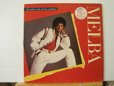 MELBA MOORE the other side of the rain bow free uk POST