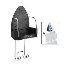 Accessoires noirs pour tables à repasser
