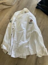 Chef Revival Jacket - Culinary Institute Of America - Greystone - Small - CIA
