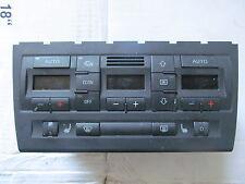 Klimabedienteil Audi A4 Avant Ambiente R4 6MS 2006 8E0820043BM