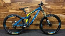 """2016 ROCKY MOUNTAIN MAIDEN PARK SMALL S 650B 27.5"""" CARBON DH *EXCELLENT COND*"""