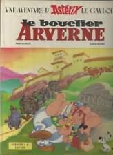 UDERZO / GOSCINNY . ASTÉRIX . LE BOUCLIER ARVERNE . EO . 1968 .