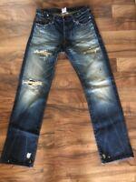 Orginal Prps Jeans W31 neuwertig 2 mal getragen Modell P45P22X-No