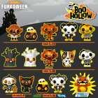 Funko Halloween Paka Paka Boo Hollow Series 1 Hyper Rare Chase /  You Pick