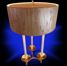 Mid Century Table Lamp For Sale Ebay