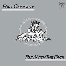 Bad Company - Run With The Pack - Deluxe (NEW 2CD)