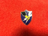 US ARMY SECURITY AGENCY HAT PIN