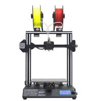 Geeetech A20M  - 2 in 1 out extrudeuse imprimante 3d