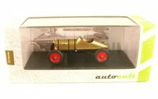 Ford T - The Golden FORD - (EE.UU., 1911)