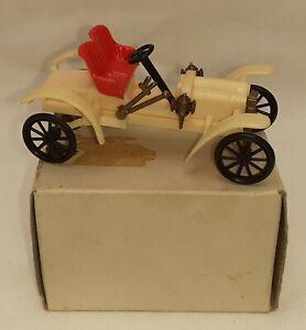 Voiture Miniature Sizaire et Naudin Course 1906 CLE promo Végétaline B-9