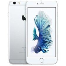 New Apple iPhone 6S Plus 64GB - Silver - Factory Unlocked (MKWC2LLA)