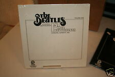 The  Beatles,  First Live Recordings, Hamburg Vol 1  , New Sealed Vinyl,