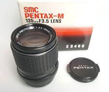 PENTAX SMC-M 135 / 3,5
