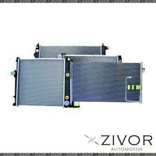 Protex OEM Quality Radiator RADHN017 *By Zivor*
