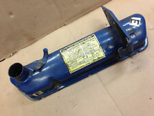 Ford Pinto 1600cc Valve Cover