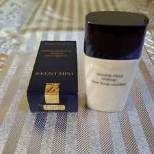 Estee Lauder Invisible Fluid Makeup Foundation  SHADE 4WN1 HONEY BRONZE 30ml