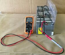 Eaton UPS Battery Pack 9Ah 72 V DC for PW9130 2000 3000 EBP-1607 *MINT*