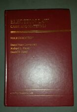 Election Law : Cases and Materials 4th edition by: Lowenstein, Hasen & Tokaji.