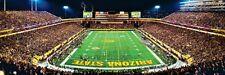 Jigsaw puzzle NCAA Arizona State University Sun Devil Stadium NEW 1000 piece