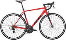 2018 Felt FR30 Road Bike Red 54cm Matte Red New