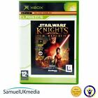 Star Wars: Knights of the Old Republic (Classics) (Xbox)