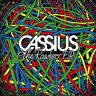 CASSIUS - THE RAWKERS (EP+CD)   VINYL EP + CD NEU
