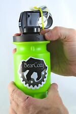 Bear Cozy Bear Spray Carrier For Bike Water Bottle Mount