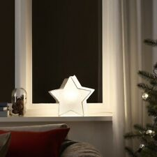 IKEA STRALA star table lamp / light / Christmas Decoration