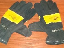 Firefigther Gloves Dragon Fire Alpha GuanletHeat Protection Glove Small Size