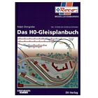 Libro Catalog Map Of Track ROCO 81690 Das H0 Gleisplanbuch Ek-Verlag