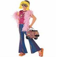 NEW Disney Store LIZZIE MCGUIRE Girls COSTUME XS 4/5 TV Series HALLOWEEN Retro