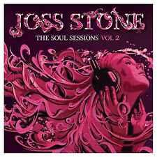 JOSS STONE - The Soul Sessions Vol. 2 (CD) **NEU&Versiegelt**