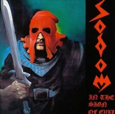 SODOM - IN THE SIGN OF EVIL/OBSESSED BY CRUELTY NEW CD