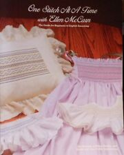 One Stitch At A Time with Ellen McCarn - Guide for Beginner Smocking