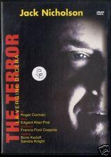 THE TERROR  / LA VERGINE DI CERA FILM DVD