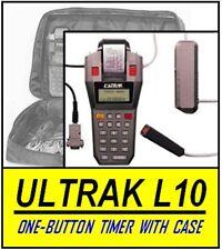 ULTRAK L10+CASE Multi-Lane Timer w/ Computer Interface