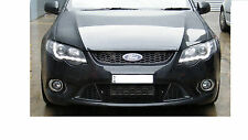 Ford Falcon FG XR6 Sedan Ute DRL Like NEW LED Black Projector New Headlights