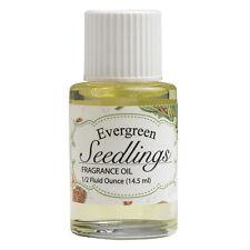 Hillhouse Naturals Fragrance Oil 0.5 Oz. - Evergreen Seedlings