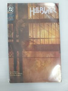 HELLBLAZER #16 DC Comics John Constantine