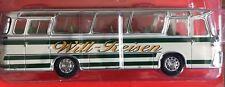 #234 Bus Pullman Autobus Neoplan NH 9L 1964 - ALTAYA 1:43