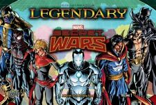 Marvel Legendary Secret Wars Volume 1 Expansion New sealed