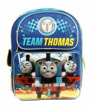 "Brand New  Team Thomas 12"" Medium size Backpack Kids Book bag - New Arrive"