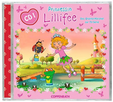 VARIOUS ARTISTS - PRINZESSIN LILLIFEE, VOL. 1 USED - VERY GOOD CD