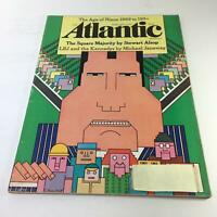 The Atlantic Magazine: February 1972 - The Age of Nixon 1969 to 197
