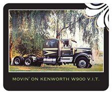 1975 Kenworth W-900 VIT Truck Mouse Pad