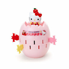 TAKARA TOMY HELLO KITTY POP-UP PIRATE GAME (PINK EGG) 387312