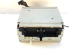 2007 - 2010 Subaru Tribeca 6 CD Changer Audio Control Unit P: 86201XA14A OEM!