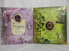 Fairyopolis 2005 & How to Find Flower Fairies 2007