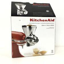 KitchenAid Grain Mill Stand Mixer Attachment #705